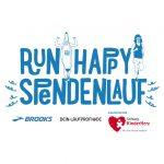 Run Happy Spendenlauf