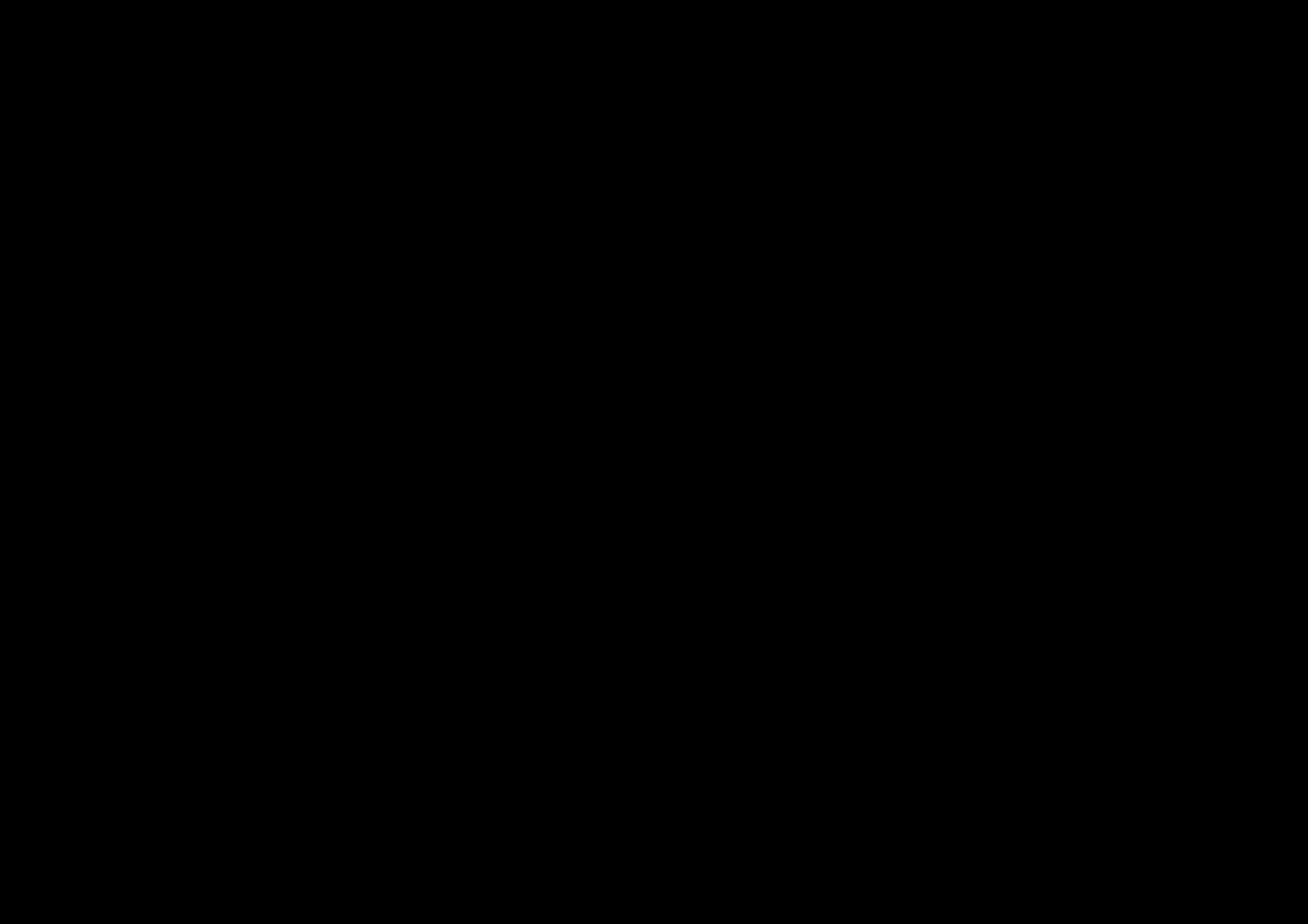 Die Kossmann Kurz- und 3/4 Tights mit 5 Taschen